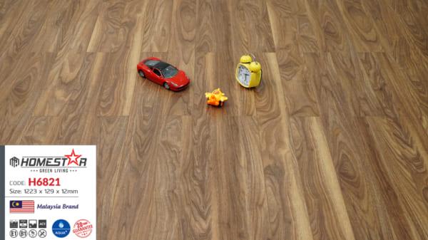 Sàn gỗ công nghiệp Homestar H6821