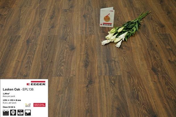 Sàn gỗ Egger 8ly EPL136
