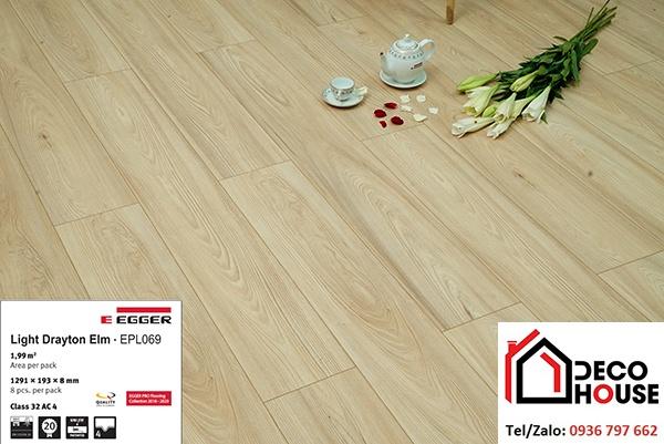 Sàn gỗ Egger 8ly EPL 069