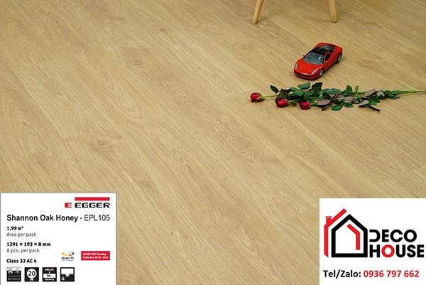 Sàn gỗ Egger 8ly 105