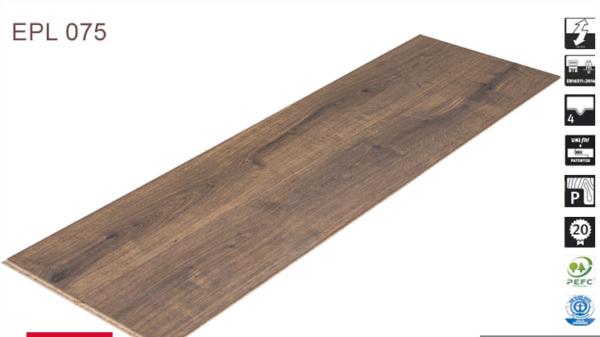 Sàn gỗ siêu chịu nước Egger Aqua 075