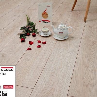 Sàn gỗ siêu chịu nước egger Aqua 080