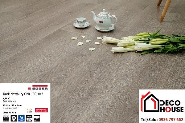 Sàn gỗ Egger Aqua 047