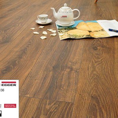 Sàn gỗ công nghiệp Egger Đức EPL 136