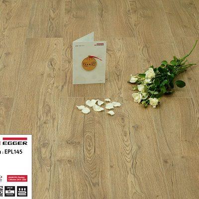 Sàn gỗ công nghiệp Egger Đức EPL 145