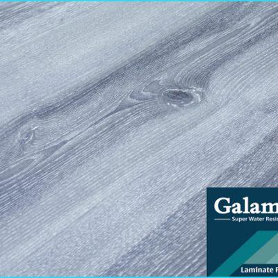 Sàn gỗ Galamax 8ly BH 109