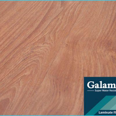 Sàn gỗ Galamax 8ly BH 104
