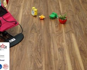 Bảng giá sàn gỗ homestar