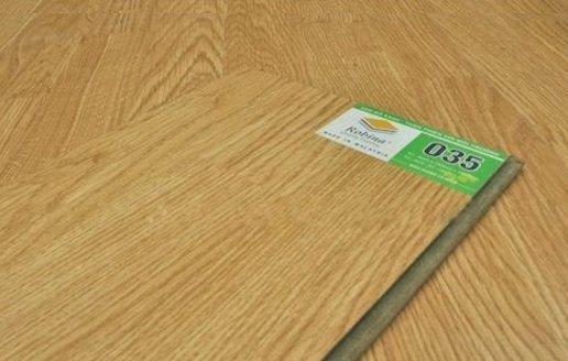 Sàn gỗ công nghiệp Robina 8 lybản to 035