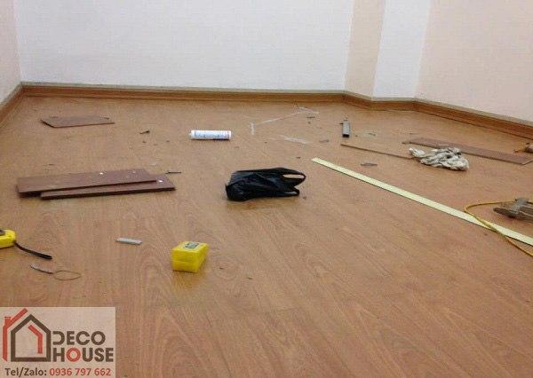 Sàn gỗ công nghiệp Wilson WS683