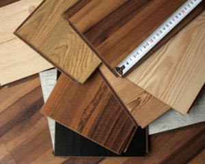 Kinh nghiệm lựa chọn sàn gỗ công nghiệp phòng khách đẹp?
