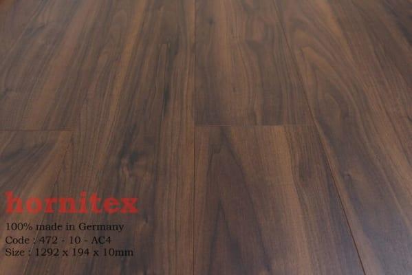 Sàn gỗ Hornitex 10mm 472