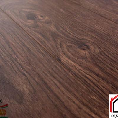 Sàn gỗ Glomax 12mm G122
