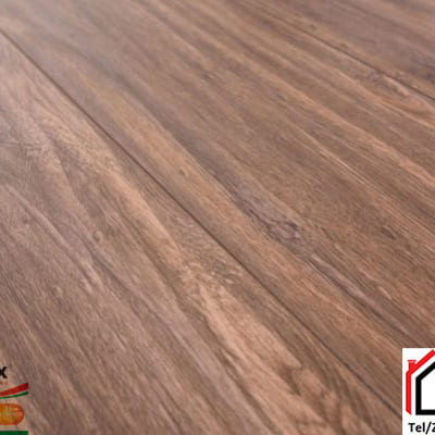 Sàn gỗ Glomax 12mm G123