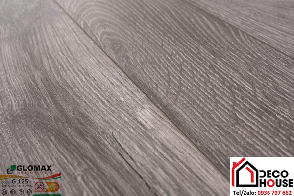 Sàn gỗ Glomax 12mm G125