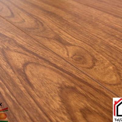 Sàn gỗ Glomax 8mm G080