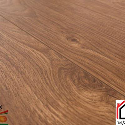 Sàn gỗ Glomax 8mm G081