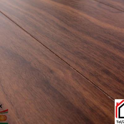 Sàn gỗ Glomax 8mm G082