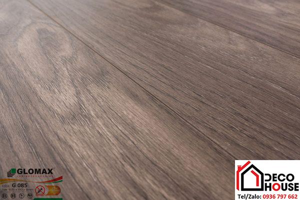 Sàn gỗ Glomax 8mm G085
