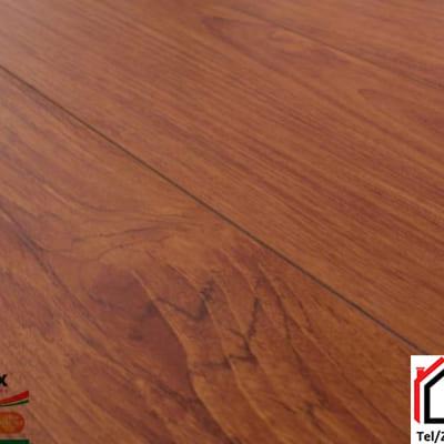 Sàn gỗ Glomax 8mm G086