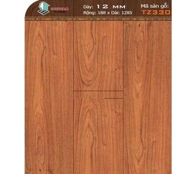 Sàn gỗ inovar 12mm TZ330