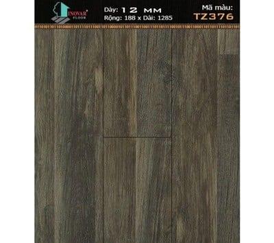 Sàn gỗ inovar 12mm TZ376