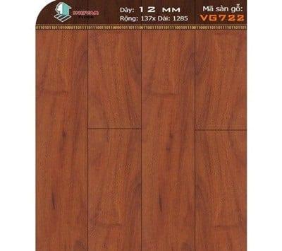 Sàn gỗ inovar 12mm VG722