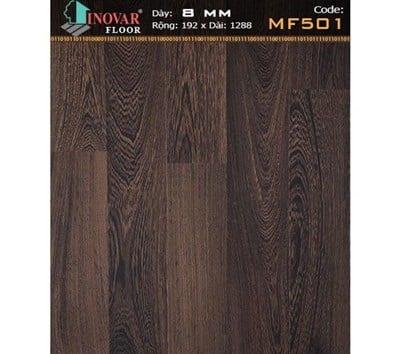 Sàn gỗ inovar 8mm MF501