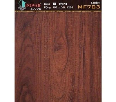 Sàn gỗ inovar 8mm MF703