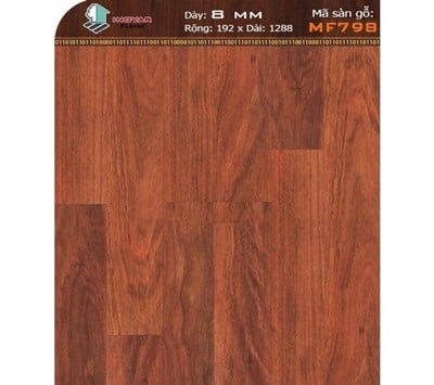 Sàn gỗ inovar 8mm MF798