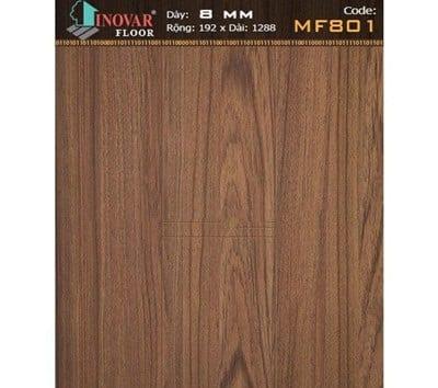 Sàn gỗ inovar 8mm MF801