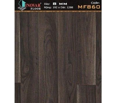 Sàn gỗ inovar 8mm MF860