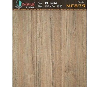 Sàn gỗ inovar 8mm MF879