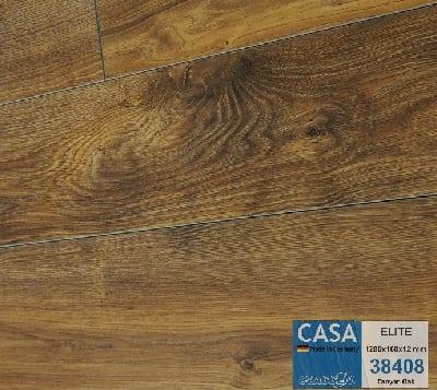 Sàn gỗ Casa 12mm 38408
