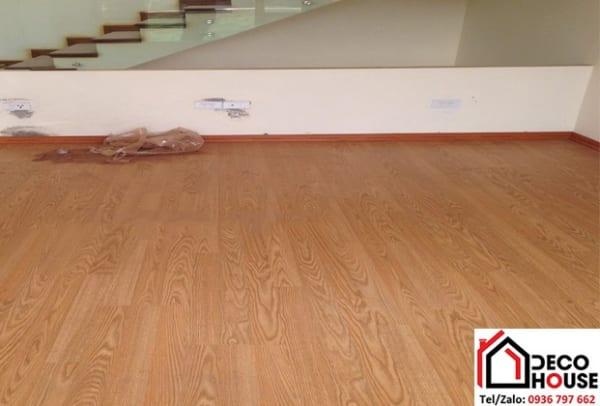 Sàn gỗ công nghiệp Janmi 12mm O39