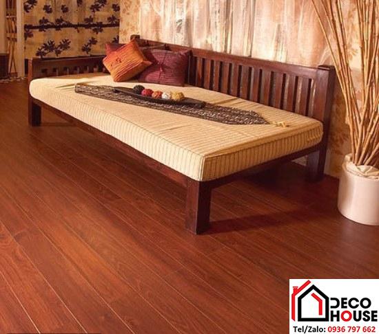 Sàn gỗ công nghiệp Janmi AC12