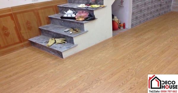 Sàn gỗ công nghiệp Janmi O39 - Sàn gỗ Malaysia