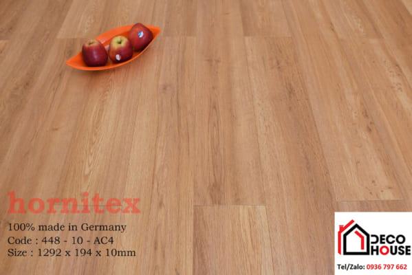 Sàn gỗ Hornitex 8mm 448