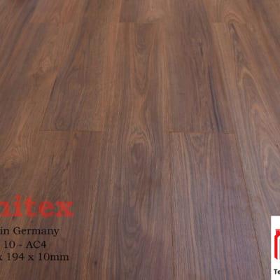 Sàn gỗ Hornitex 10mm 558