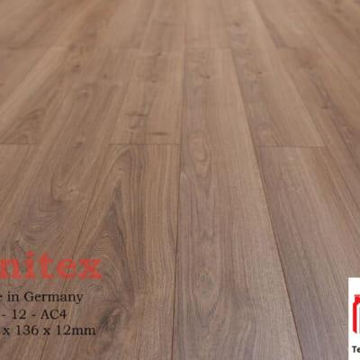 Sàn gỗ Hornitex 12mm 459