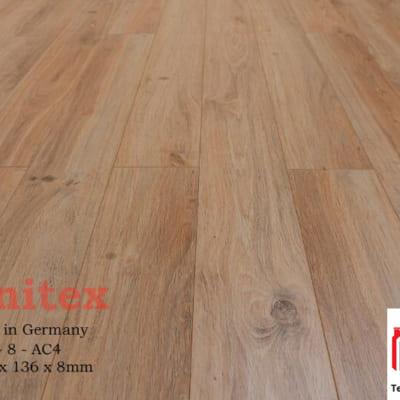 Sàn gỗ Hornitex 8mm 456