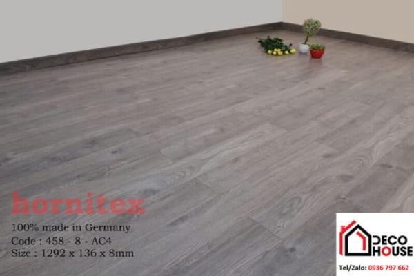 Sàn gỗ Hornitex Đức 458