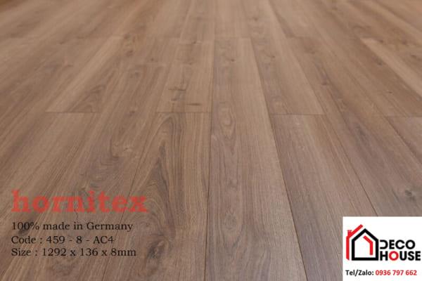 Sàn gỗ Hornitex 8mm 459
