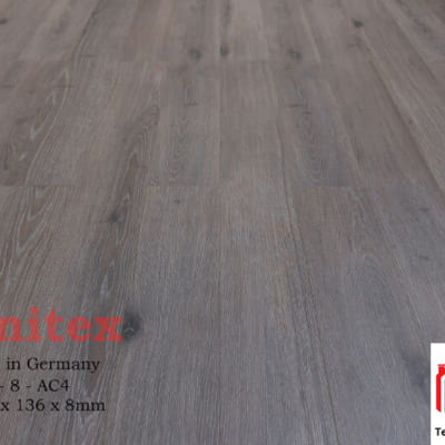 Sàn gỗ Hornitex 8mm 556