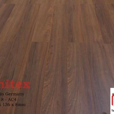 Sàn gỗ Hornitex 8mm 558