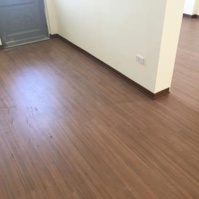 Sàn gỗ Masfloor 12mm BP 943