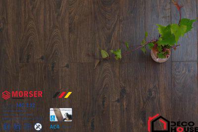 Sàn gỗ Morser 8mm cốt xanh MC 132