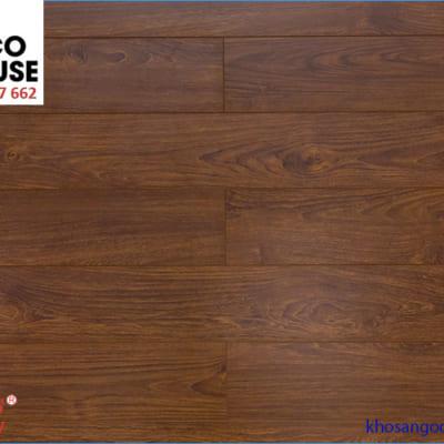 Sàn gỗ Kosmos 8mm 195 New
