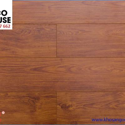 Sàn gỗ Kosmos 8mm S292 bản lớn