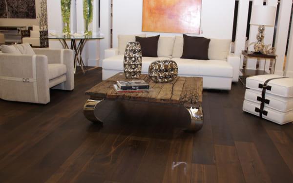 Kinh nghiệm lựa chọn màu sàn gỗ theo mệnh phù hợp trong phong thủy